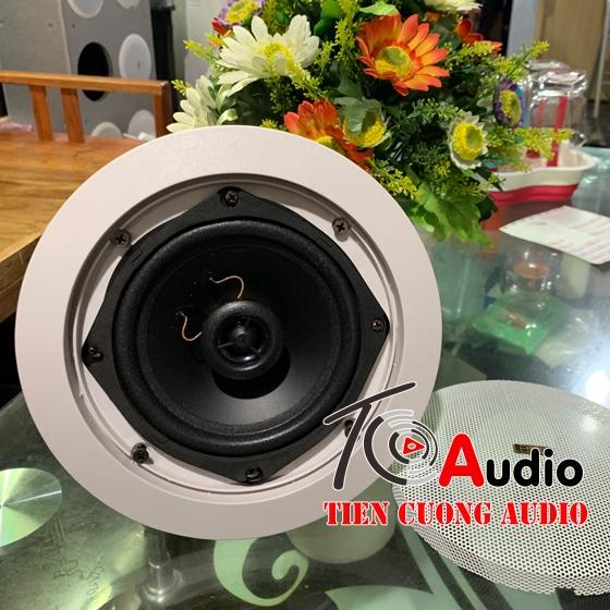 Loa âm trần Bluetooth APU CS20B