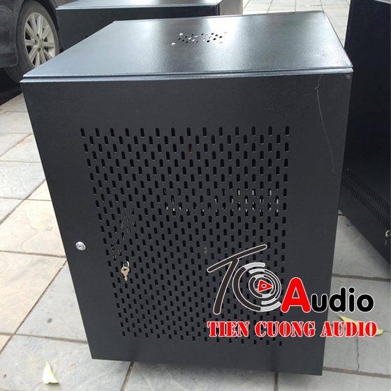 Tổng hợp các mẫu tủ sắt 8U-10U-12U-16U giá tốt