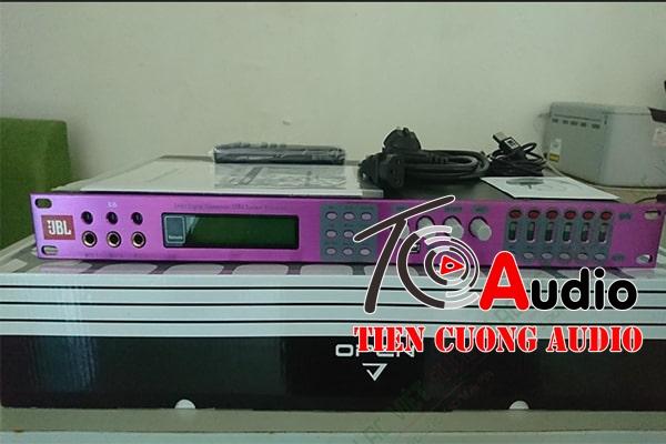 Vang số karaoke JBL X6